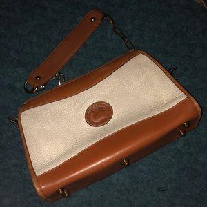 Handbags - Vintage Dooney& Bourke Clutch/shoulder bag